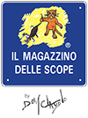 Magazzino delle Scope Mobile Logo
